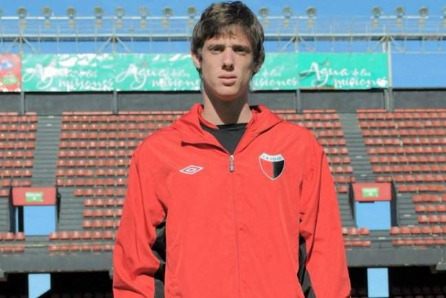 Germán Conti tem sido associado ao Sporting