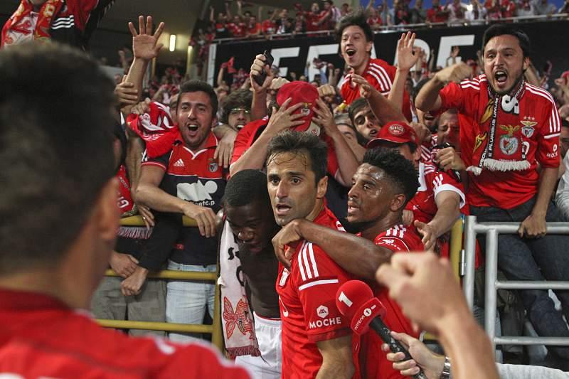 Benfica Taça da Liga