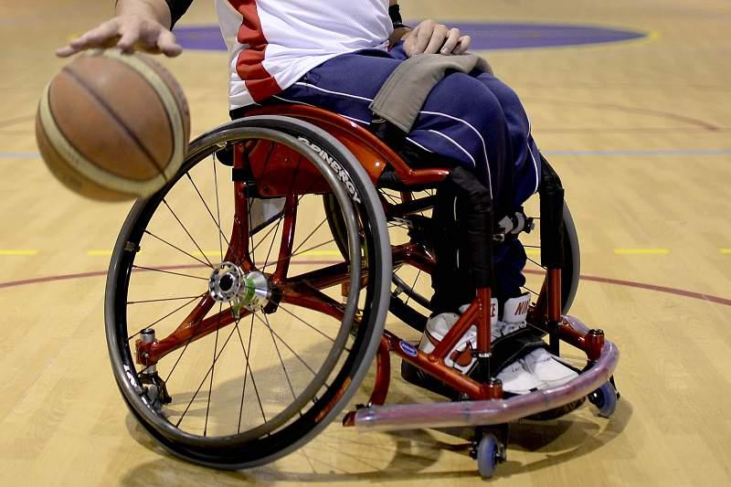 Portugal perde final da divisão C do Europeu de basquetebol em cadeira de rodas