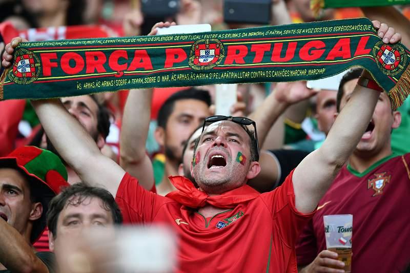 Adepto de Portugal