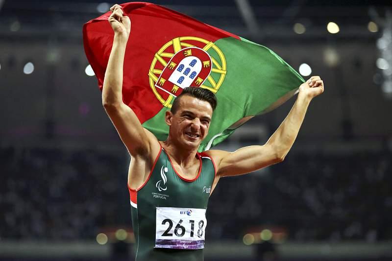 Londres: Jogos Paralímpicos2012