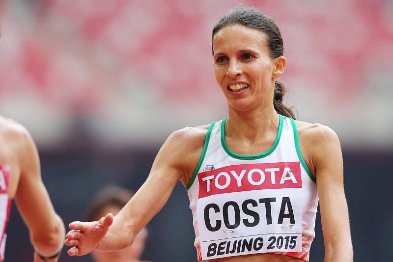 Filomena Costa