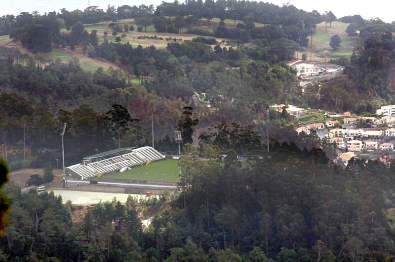 Estádio da Choupana
