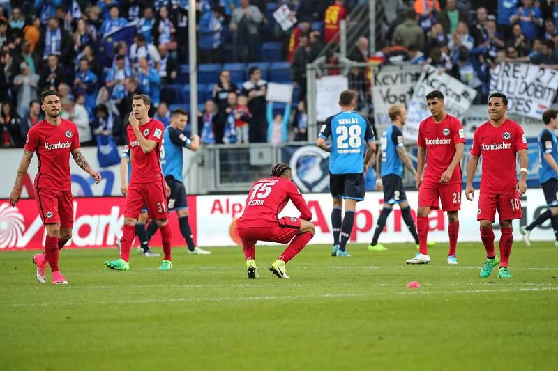 Hoffenheim vence e rouba terceiro lugar ao Dortmund