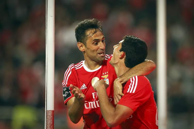 SL Benfica vs Pacos de Ferreira