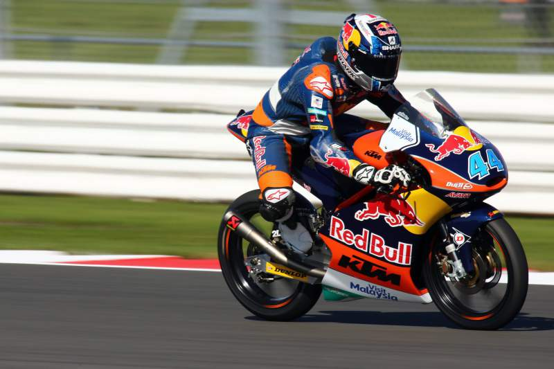 British Motorcycling Grand Prix