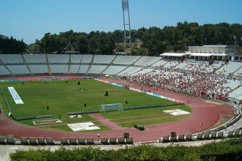 Estádio do Jamor