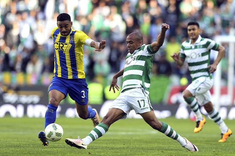 Sporting - União Madeira