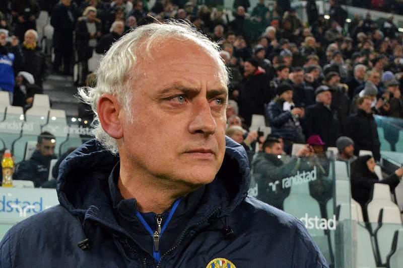 Andrea Mandorlini, treinador italiano