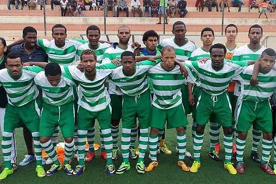 Sporting Clube de Brava