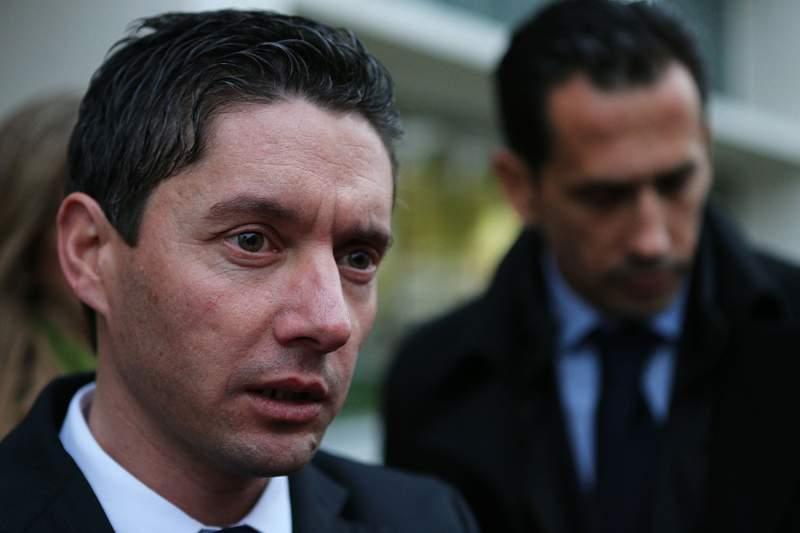 Início do julgamento do alegado agressor do árbitro Pedro Proença