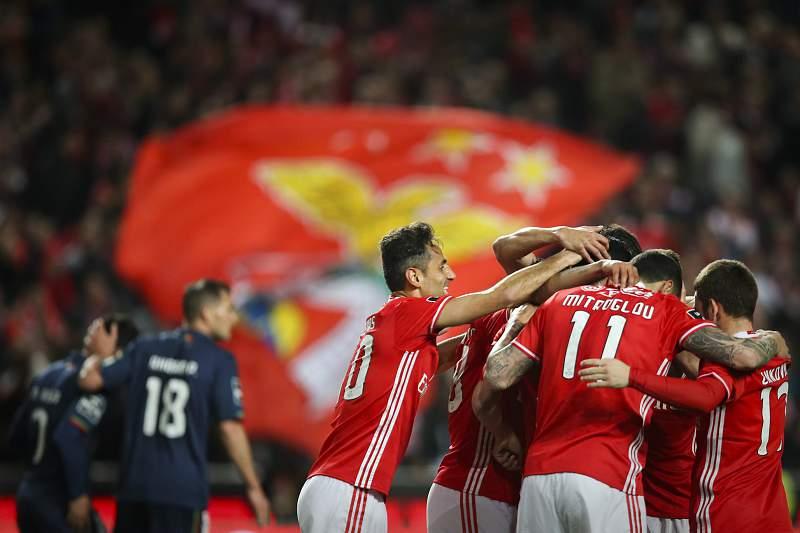 Benfica responde