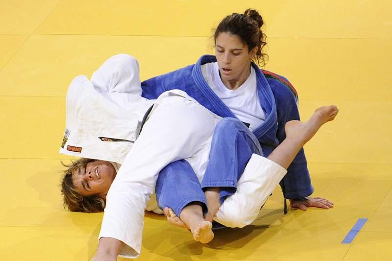 Judo European Championships 2010