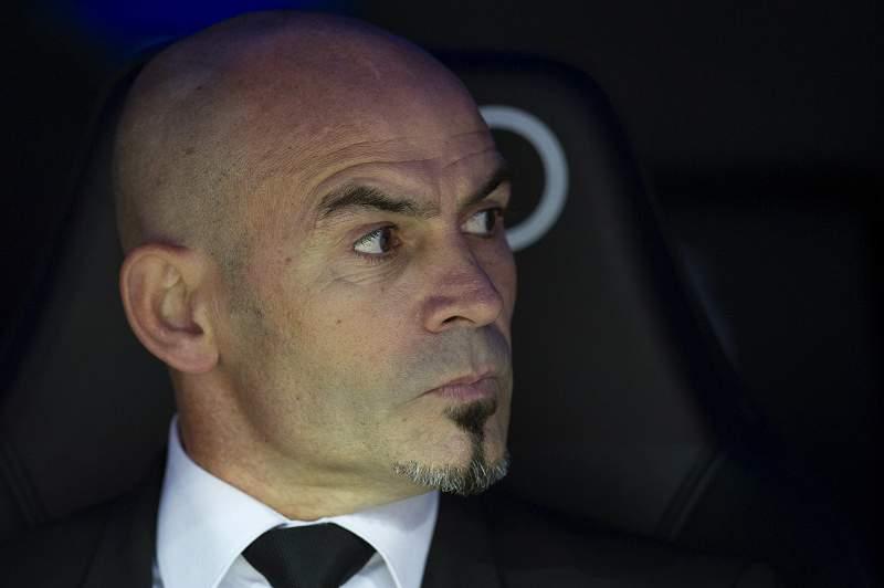 Foram atribuídas declarações polémicas a Paco Jémez sobre Cristiano Ronaldo