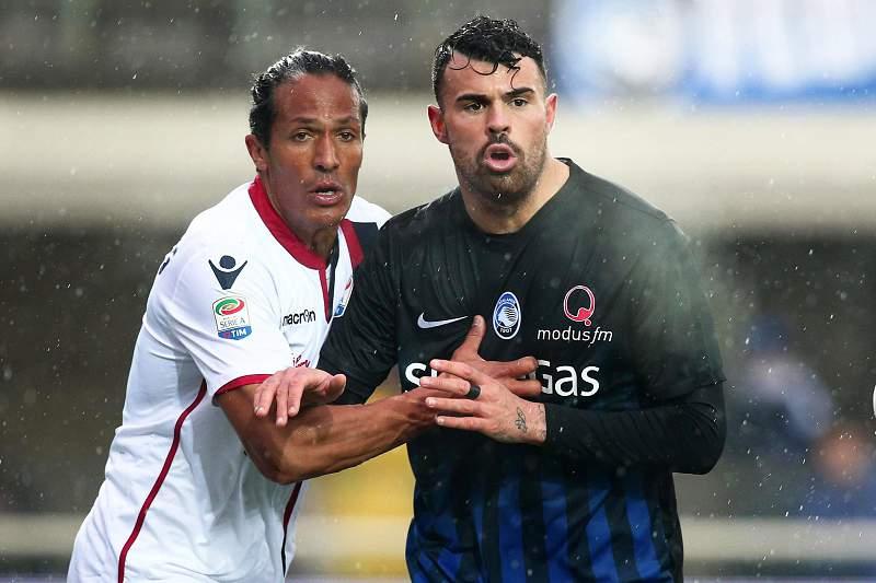 Atalanta Bergamo vs Cagliari Calcio