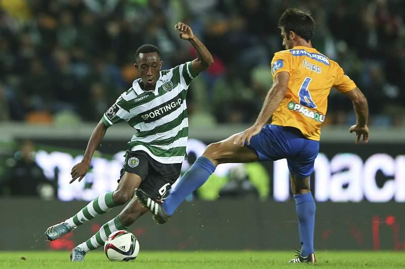 Sporting vs Estoril