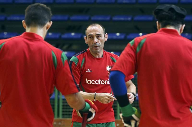 Seleção portuguesa de hóquei em patins
