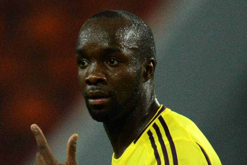 Marselha contrata Lassana Diarra a custo zero
