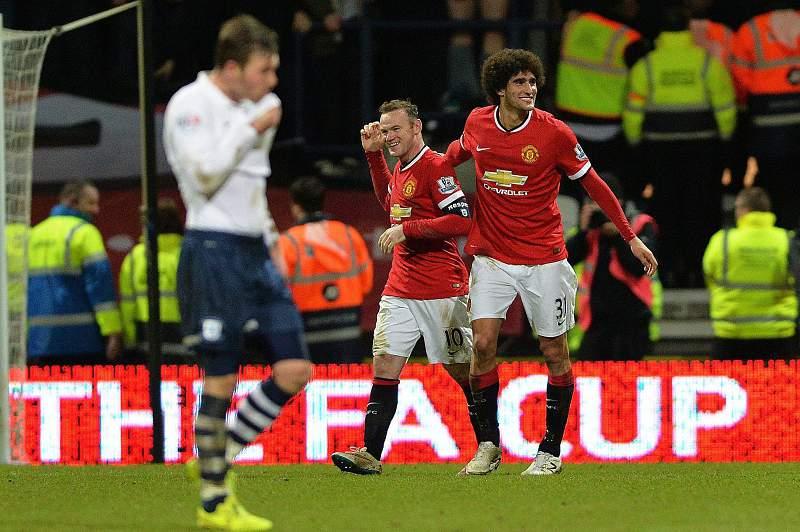 Preston North End FC vs Manchester United FC