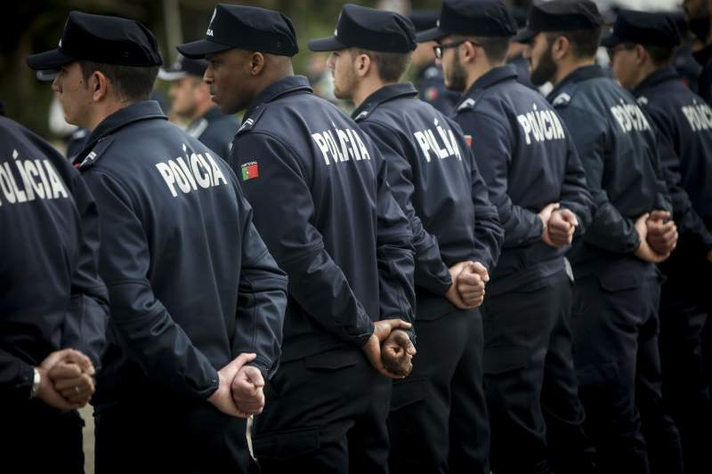 Resultado de imagem para 150.º aniversário da Polícia de Segurança Pública 2017