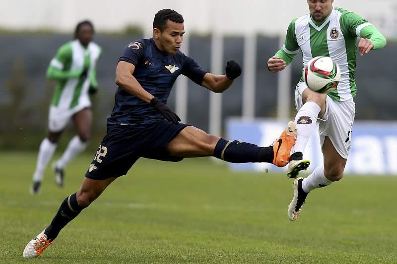 Rio Ave vs Moreirense