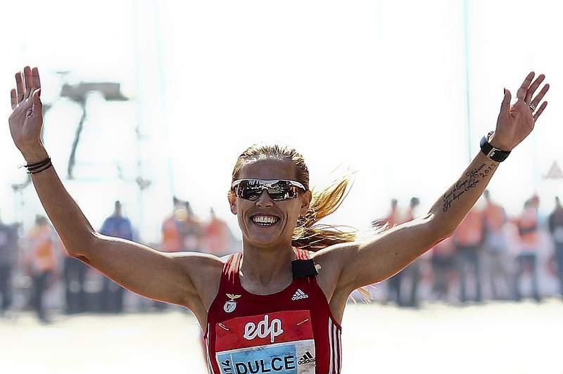 Meia Maratona de Lisboa 2014