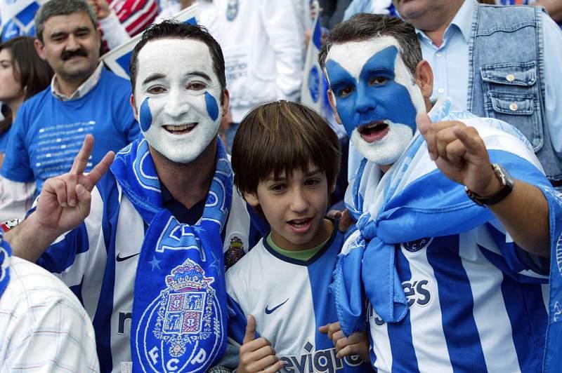 Adeptos FC Porto