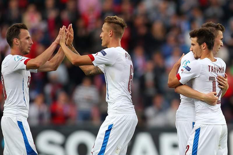 Euro Sub-21: República Checa