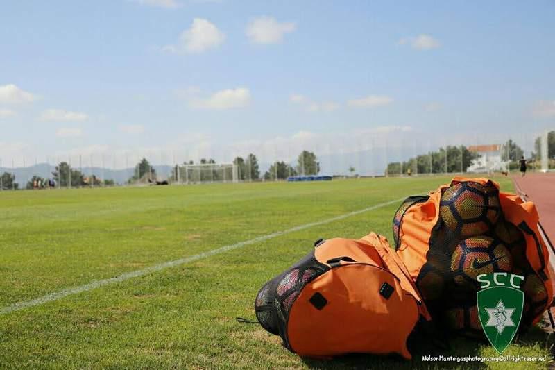 Milan Marcic é o 10º reforço do Sporting da Covilhã