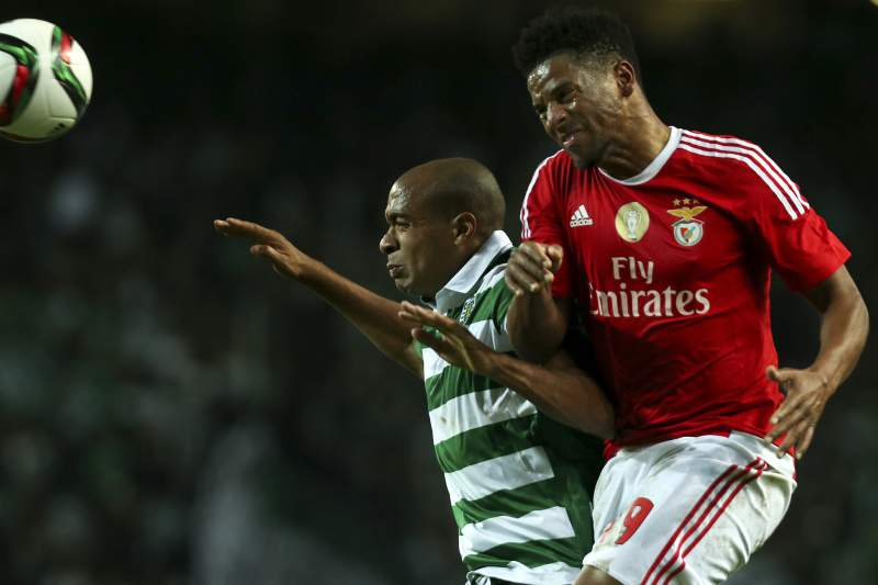 Sporting CP vs SL Benfica