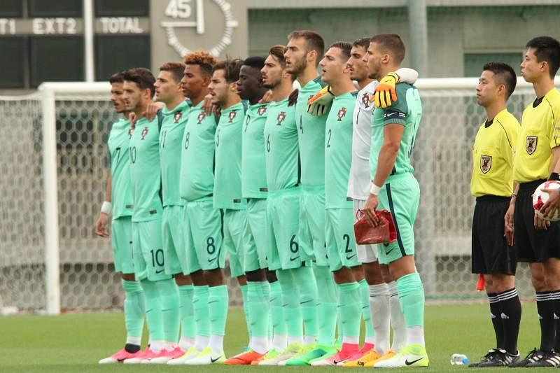 Seleção de sub-20