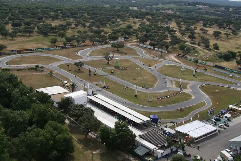 Kartódromo de Évora recebe a 3.ª jornada da Oliveira Cup na categoria MiniGP