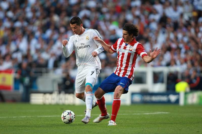 Ronaldo e Tiago