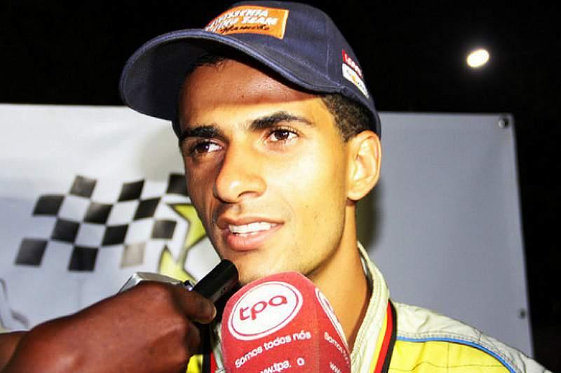 Cléusio Serrão vence prova do campeonato nacional de Karting