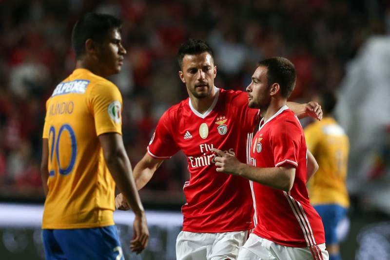 Benfica-Estoril
