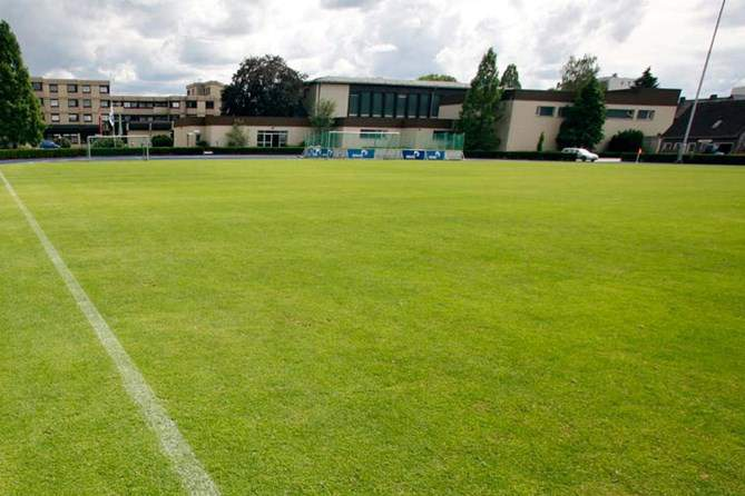 Centro de estágios na Alemanha onde o FC Porto prepara a nova época