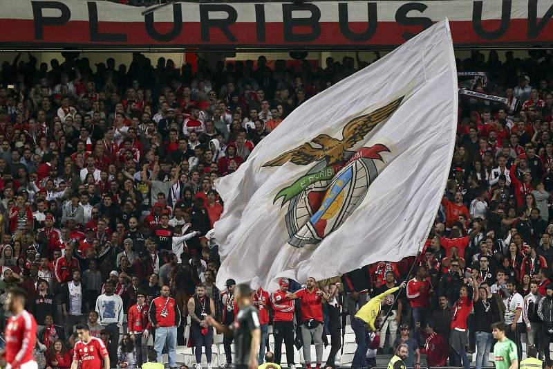 SAD do Benfica encaixa 50 milh