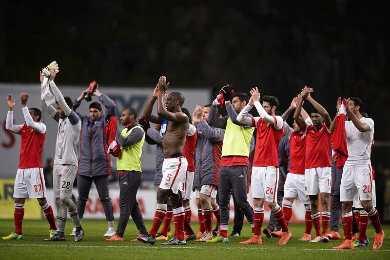 SC Braga vs FC Porto