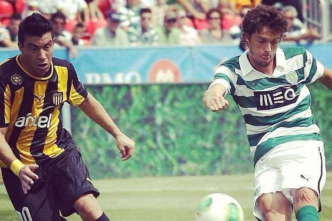 Filipe Chaby