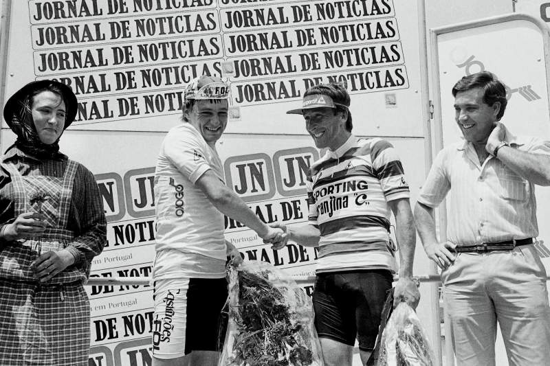 Ciclismo Sporting