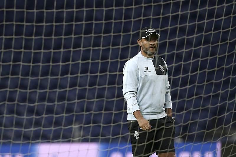 FC Porto prepara rece