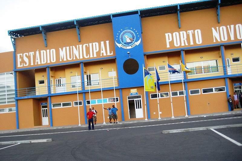 Taça Porto Novo centra as atenções este fim de semana