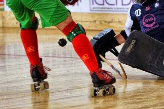 Hóquei em patins