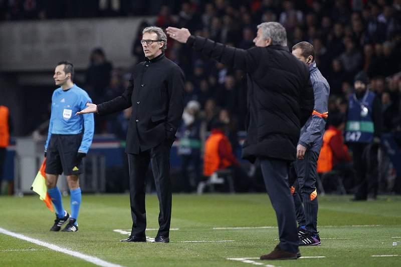 Mourinho dá indicações