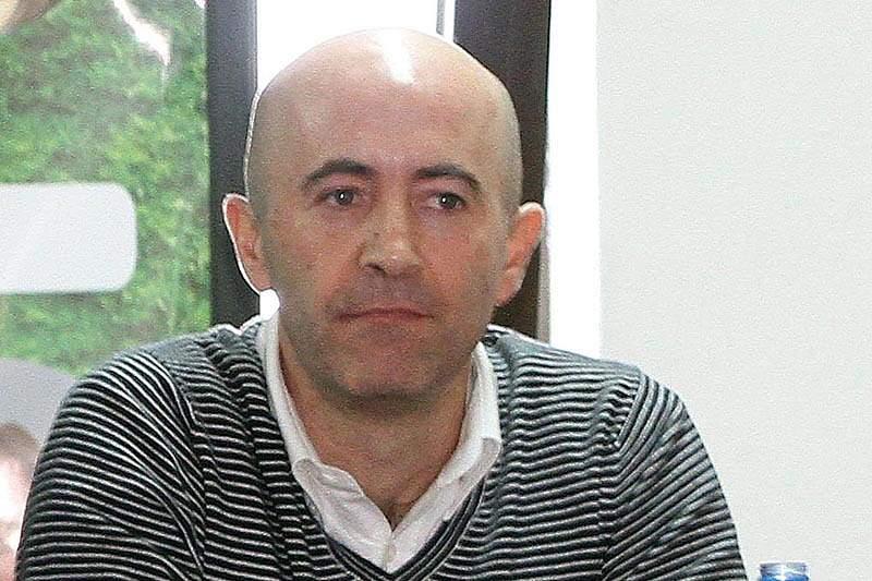 Leonel Pontes