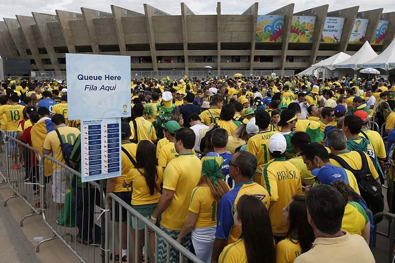 Adeptos do Brasil