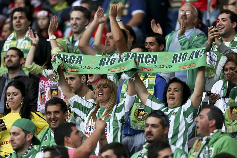 Benfica vs Rio Ave