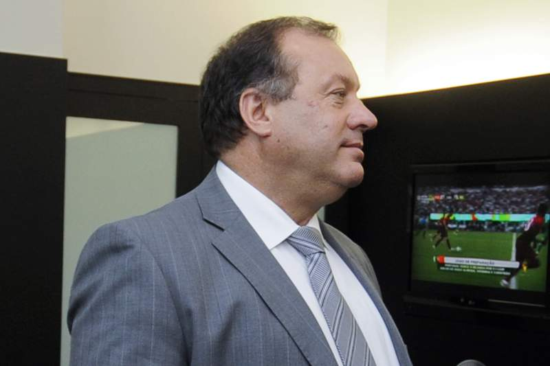 António da Silva Campos