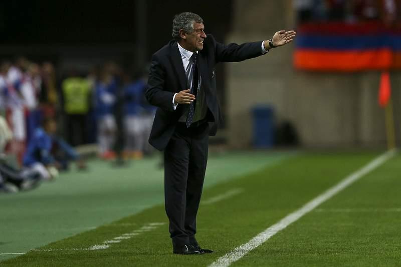 Portugal vs Armenia