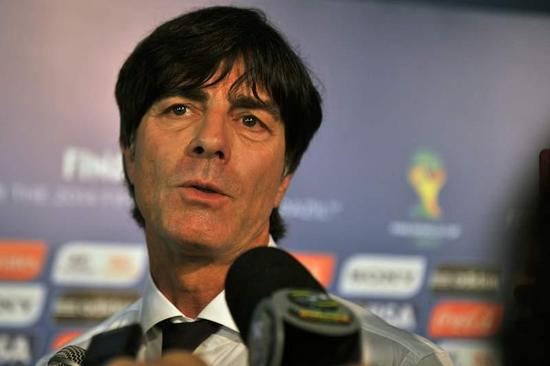 Joachim Low elogiou triunfo sobre Portugal